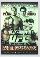 UFC 101