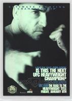 UFC18 (Bas Rutten)