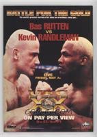 UFC20 (Bas Rutten, Kevin Randleman)