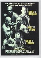 UFC 73