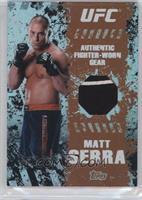 Matt Serra /88