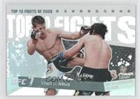 Sam Stout vs. Matt Wiman /88