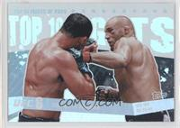 Randy Couture vs. Antonio Rodrigo Nogueira