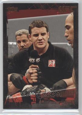 2010 Topps UFC Series 4 - [Base] - Bronze #179 - Marc Goddard /88