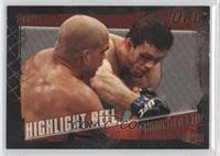 Highlight Reel - Forrest Griffin vs Tito Ortiz /88