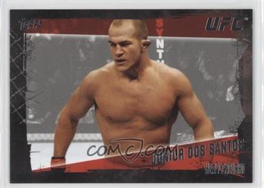 2010 Topps UFC Series 4 - [Base] #103 - Junior Dos Santos