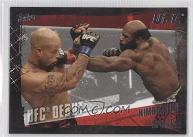 2010 Topps UFC Series 4 - [Base] #147 - Kimbo Slice