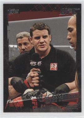 2010 Topps UFC Series 4 - [Base] #179 - Marc Goddard