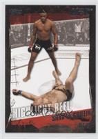 Highlight Reel - Anderson Silva vs Forrest Griffin