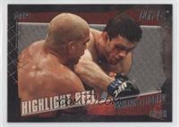 Highlight Reel - Forrest Griffin vs Tito Ortiz