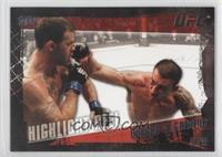Highlight Reel - Nate Quarry vs Tim Credeur