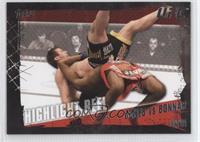 Highlight Reel - Jon Jones vs Stephan Bonnar