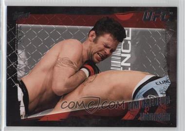 2010 Topps UFC Series 4 - [Base] #53 - Tim Credeur