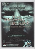 UFC11 (The Proving Ground)
