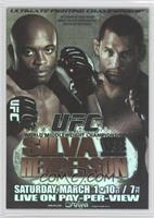 UFC82 (Anderson Silva vs. Dan Henderson)