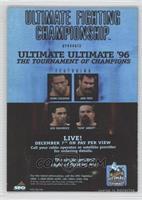 UFCUU96 (Don Frye vs.