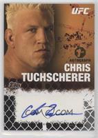 Chris Tuchscherer /88