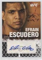 Efrain Escudero /88