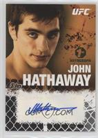 John Hathaway /88