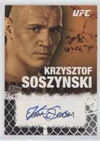 Krzysztof Soszynski /88