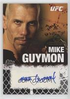 Mike Guymon /88
