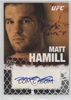 Matt Hamill /88