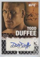 Todd Duffee /88