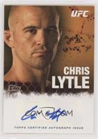 Chris Lytle