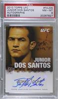 Junior Dos Santos [PSA8NM‑MT]