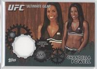 Chandella Powell /88