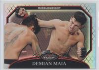 Demian Maia /888