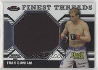 Evan Dunham