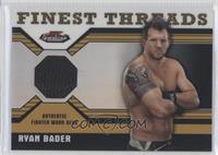 Ryan Bader /88