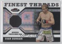 Evan Dunham /188