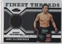 Jake Ellenberger