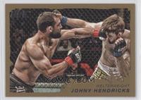 Johny Hendricks
