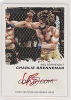Charlie Brenneman [EXtoNM] #/15