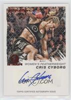 Cris Cyborg /8