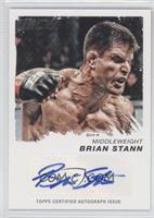 Brian Stann