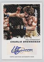 Charlie Brenneman