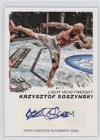 Krzysztof Soszynski