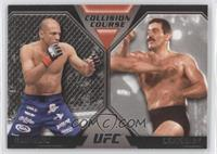 Royce Gracie, Dan Severn