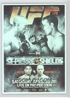 UFC129 (Georges St-Pierre, Jake Shields, Jose Aldo, Mark Hominick)