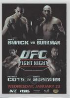 UFC Fight Night 12