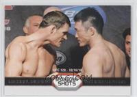 Michael Bisping vs. Yoshihiro Akiyama