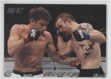 2011 Topps UFC Title Shot - [Base] #11 - Sam Stout