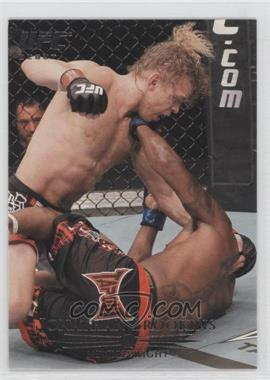 2011 Topps UFC Title Shot - [Base] #150 - Jonathan Brookins