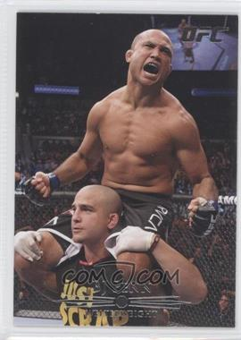 2011 Topps UFC Title Shot - [Base] #34 - B.J. Penn (BJ Penn)
