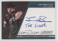 Len Bentley #/200