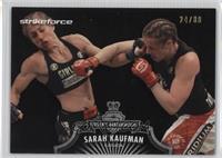 Sarah Kaufman /88